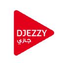 Djezzy logo icon