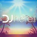 D Jhere logo icon