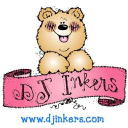 Dj Inkers logo icon
