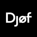Djøf logo icon