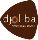 Djoliba Percussions logo icon