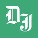 D Journal logo icon