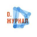 Д logo icon