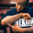 Dj Premier Blog logo icon