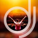 Dj Punjab logo icon