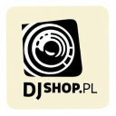 Dj Shop logo icon