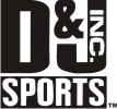 D&J Sports logo icon
