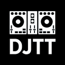 Dj Tech Tools logo icon