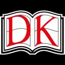 Dk logo icon