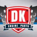 Dk Engine Parts logo icon