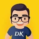 Dk Ford logo icon