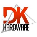 Dk Hardware logo icon