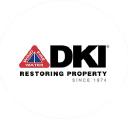 Dki Services logo icon