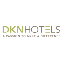 Dkn Hotels logo icon