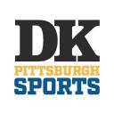 Dk Pittsburgh Sports logo icon