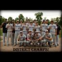Dk High School logo icon