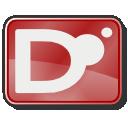 D Lang Ui logo icon