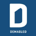 Demasled logo icon