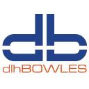 Dlh Bowles logo icon