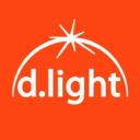 Light logo icon