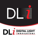 Digital Light Innovations logo icon