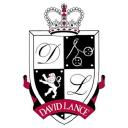 David Lance New York logo icon