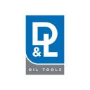 D&L Oil Tools logo icon