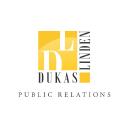 Dukas Linden Public Relations logo icon