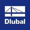 Dlubal logo icon