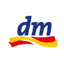Dm Drogerie Markt Hrvatska logo icon