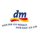 Dm   De Maegd logo icon