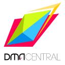 Dma Central logo icon