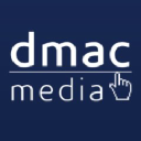 Dmac Media logo icon