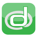 Dmarcian logo icon
