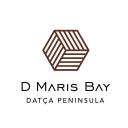 D Maris Bay logo icon