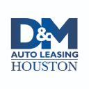 D&M Leasing logo icon
