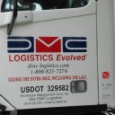 Dmc Logistics logo icon