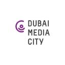 Dubai Media City logo icon