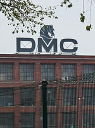 Dmc logo icon