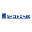 Dmci Homes logo icon