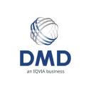 Dmd logo icon