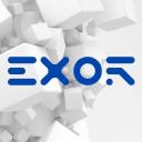 Dm Elektron S logo icon