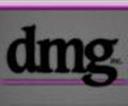 Dmg Clearances logo icon