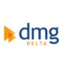 Dmg Delta logo icon