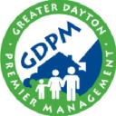 Dayton Metropolitan Housing logo icon