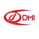 Dmi Music logo icon
