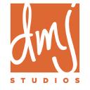Dmj Studios logo icon
