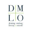 Dmlo logo icon