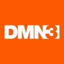 Dmn3 logo icon