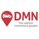 Dmn Logistics logo icon